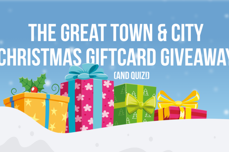 Win a £1500 St Albans Gift Card